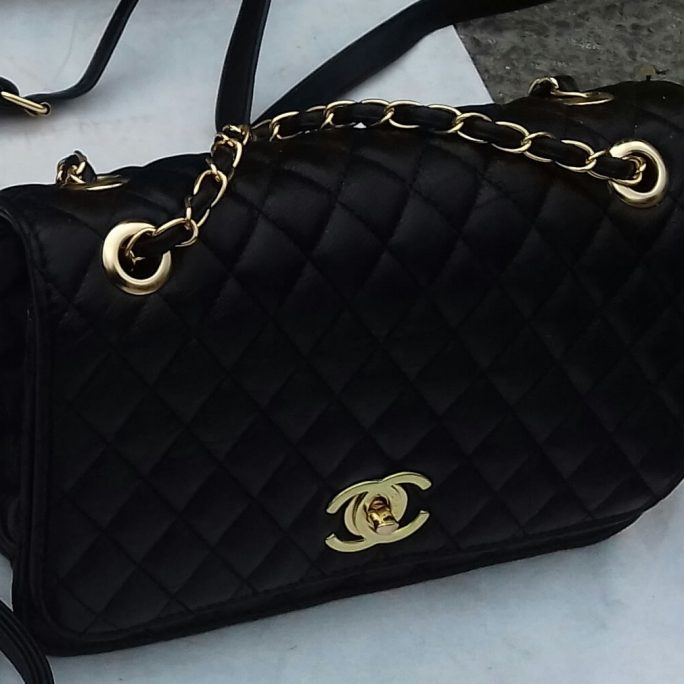 Chanel small bag replica