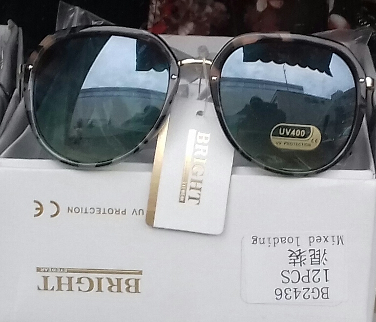 Rain Cloud Sunglasses