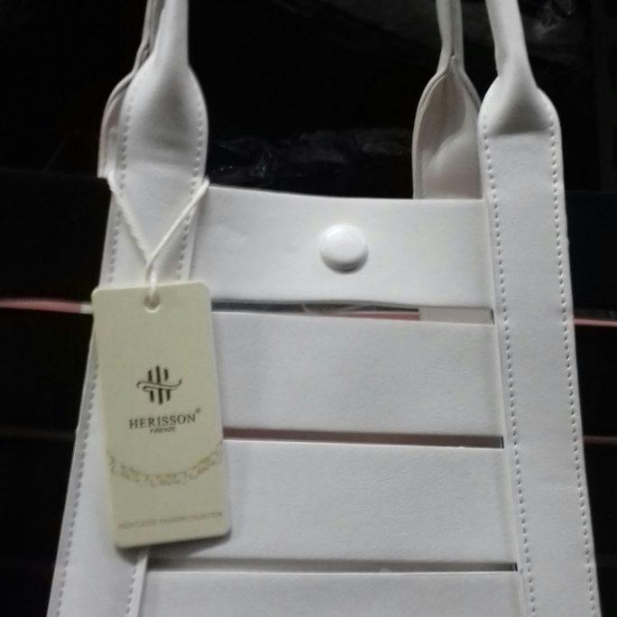 Split Sides Bag