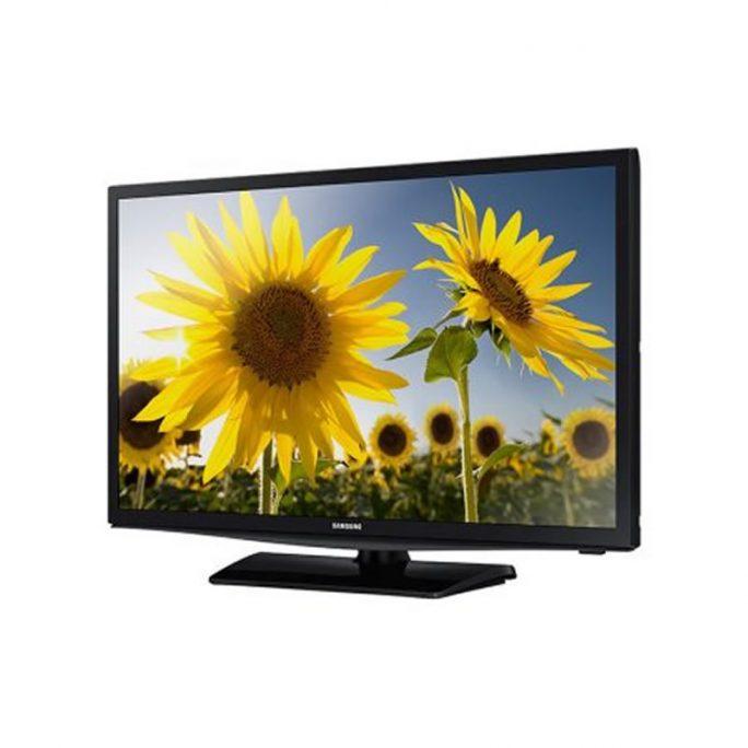 SAMSUNG 24 Inch Class HD 720P LED TV (UN24H4000)
