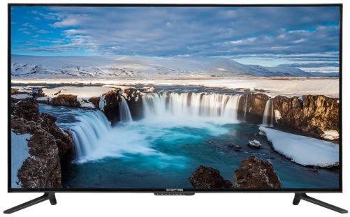 Sceptre 55 Television Class 4K LED TV